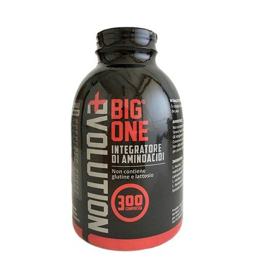Big One Evolution 300 compresse
