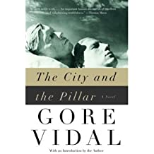 [(The City and the Pillar)] [Author: Gore Vidal] published on (December, 2003)