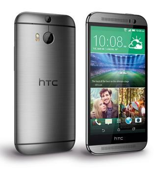 Htc One M8 thumbnail