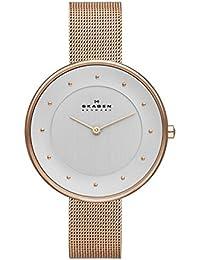 Skagen Damen-Uhren SKW2142
