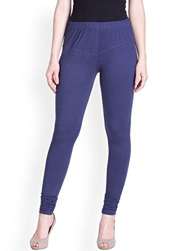 LUX LYRA Women's Leggings (LYRA IC LEGG NAVY BLUE 30)