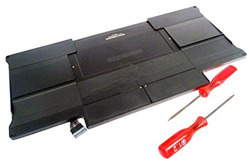 Neue Laptop akku Batterie 7.6V 54.4Wh A1377, A1405, A1496, A1369, A1466 für Apple MacBook Air 13
