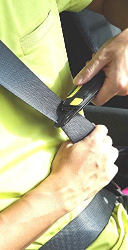 Walther Messer Pro Rescue Knife schwarz/gelb, 5.2012 - 6