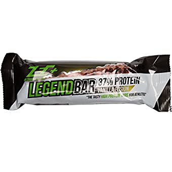 Zec Protein Legend Bar