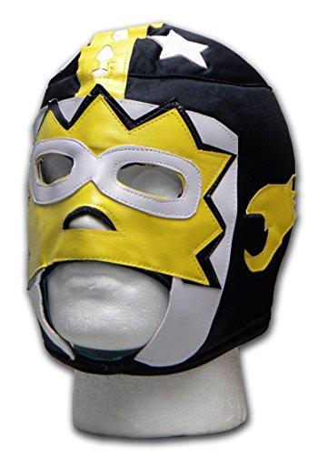 Luchadora Maske Menschliche Kanonenkugel Lucha Libre Wrestling