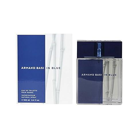 Armand Basi in Blue Eau De Toilette Pour Homme Spray