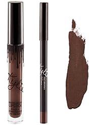 Kylie Cosmetics - Kylie Lip Kit - True Brown