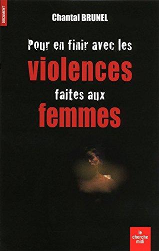 Pour en finir avec les violences faites ...