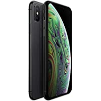 Apple iPhone XS (256GB) - Space Grey