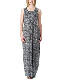 bellybutton Damen Kleid Mollie-Stillkleid Ohne Arm