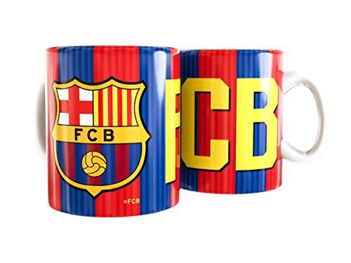 Mug Bandera FCBarcelona