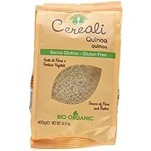 Probios Quinoa sin Gluten - Paquete de 6 x 400 gr - Total: 2400 gr