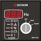DATAKOM DKG-155 Manual de arranque de generador Panel de control / unidad / Controller