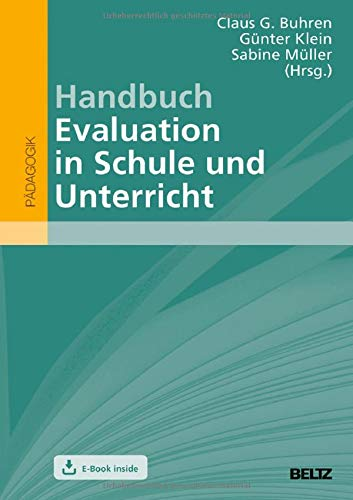 Handbuch Evaluation in Schule und Unterricht: Mit E-Book inside