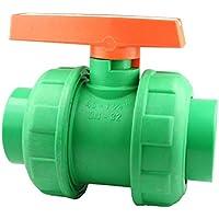 PPR Aqua de Plus – Válvula de bola para tubos de 40 ...