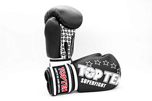 TOP Ten Boxhandschuhe SUPERFIGHT 3000