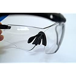 bollé Combat Ballistic Spectacles - Kit Black