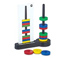 popular Playthings Magnetic Match Rings