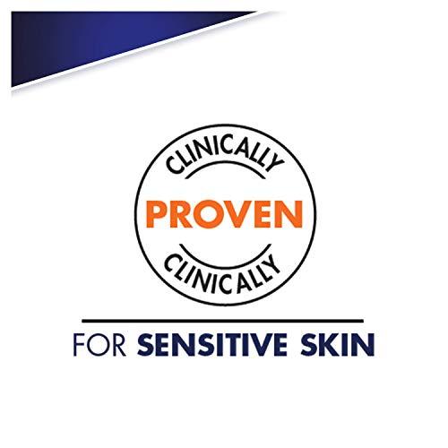 Gillette skinguard rasoio + 5 LAME/délivré nella cassetta