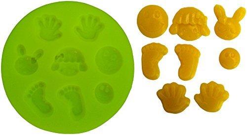 stampo-in-silicone-per-uso-artigianale-rappresentante-il-calco-di-faccine-smile-volto-di-bimba-mani-