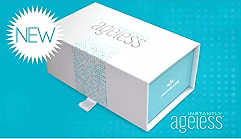 Instantly Ageless–25ampoules 0.6ml (Equivalent to 75Old Sachets