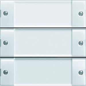 gira 1013100 knx tastsensor 2 3 fach ohne controller system 55 klar reinwei baumarkt. Black Bedroom Furniture Sets. Home Design Ideas