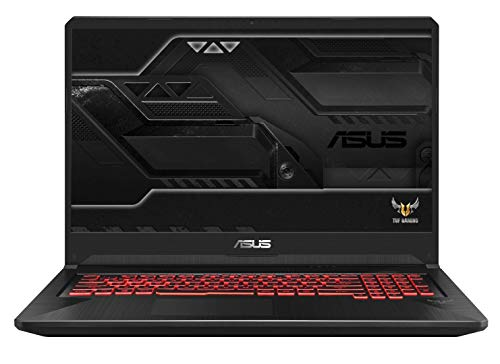 Asus TUF705GE-EV130T PC Portable Gamer 17,3' Dalle 144Htz...