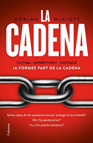 La Cadena (Edició en català) (Catalan Edition) eBook: McKinty ...