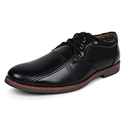 Adreno Mens Oxford Formal Shoes [ADROXFORD] - 7 UK/IND