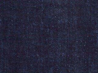 Möbelstoff Edition Farbe 3014 (petrol, blau) - modernes Chenille-Flachgewebe (uni), Polsterstoff, Stoff, Bezugsstoff, Eckbank, Couch, Sessel, Hussen -