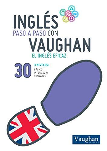 Inglés paso a paso - 30 por Richard Vaughan