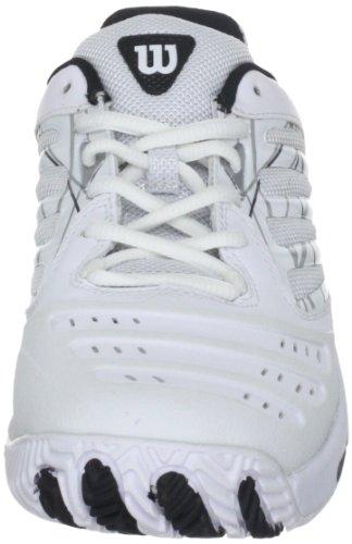 Wilson Tour Vision 2 WRS994400035 Damen Tennisschuhe Weiß (white)