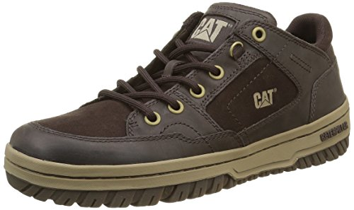 cat-assign-sneakers-basses-homme-marron-guinness-44-eu