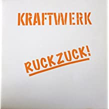 RUCKZUCK (Limited Edition Pink LP)