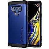 Spigen Tough Armor Case For Samsung Galaxy Note 9 - Blue 599CS24591