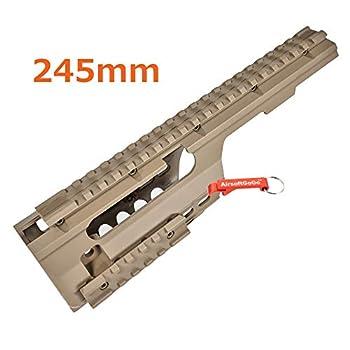 ABS Plastico MP5K PDW MOD5K...