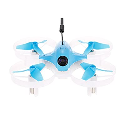 Goolsky Turbowing Cherokee whoop 95S 80mm 5.8G Micro FPV Racing Drone 120° Lens 700TVL Camera DSM Receiver Quadcopter BNF
