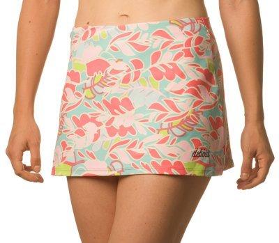 DEBLIT-Falda-SELVA-Faldas-de-padeltenis-con-pantalon-Estampada-en-tonos-pastel-de-rosas-azules-y-verde-claro-L