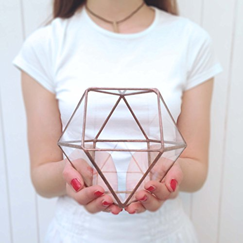 cuboctahedron-large-geometric-glass-terrarium-handmade-glass-planter-modern-planter-for-indoor-garde
