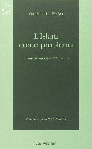 L'Islam come problema (Istorica)