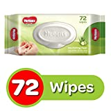 #3: Huggies Cucumber and Aloe Baby Wipes (72 Count)
