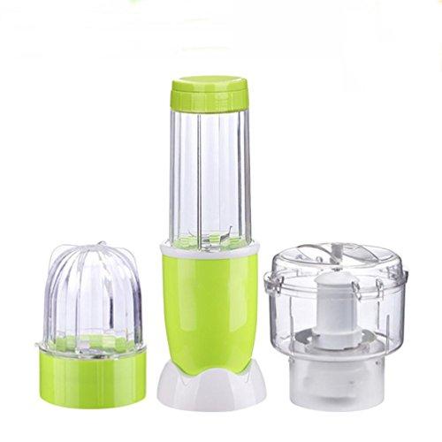 XJ Juicer Elektro Wasserdicht grün