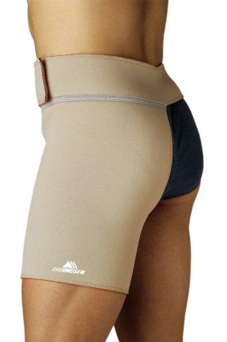 thermoskin-fascia-termica-per-inguine-anca-lato-sinistro-m-54-58-cm-beige-beige