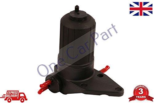 Bomba de combustible eléctrica para aplicaciones de perkins para tractores de tipo...