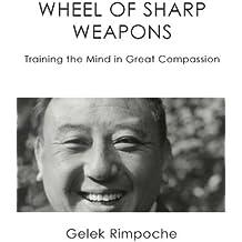Wheel of Sharp Weapons (English Edition)