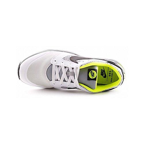 Nike Flex Raid Herren Sneaker Weiß