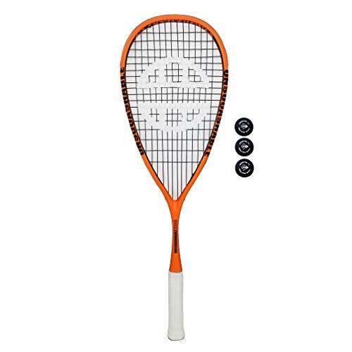 Unsquashable James Willstrop Hero - Raqueta de squash