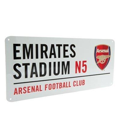 new-official-football-team-metal-street-sign-arsenal-fc