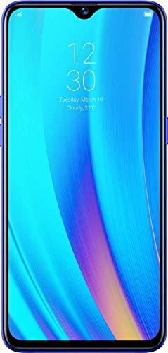 Realme 3 Pro (Nitro Blue, 64 GB) (4 GB RAM)