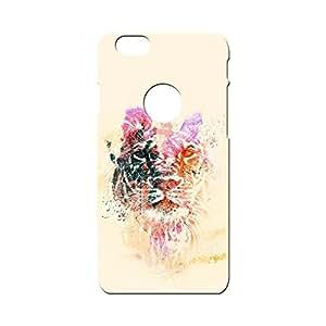 BLUEDIO Designer Printed Back case cover for Apple Iphone 6 (LOGO) - G0881